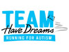 Team Have Dreams logo