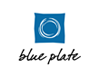BluePlate logo