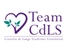 Team CdLS logo