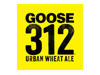 Goose Island 312 Urban Wheat Ale logo