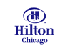 Hilton Chicago logo