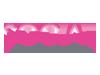 Social Sparking Wine logo