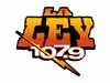 La Ley 107.9 logo