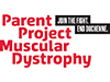 Parent Project Muscular Dystrophy logo