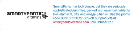SmartyPants Promotional
