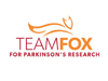 Team Fox for Parkinson's Research logo