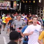Chicago Marathon Participants 2009 Chicago Marathon Participants