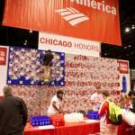 Bank of America Expo Booth