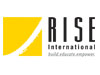 Rise International logo