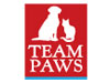 Team Paws logo