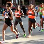 Female Elite Runners