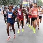 Men Elite Runners