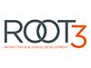 Root3 Logo