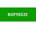 Biofreeze logo green