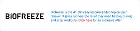 Biofreeze promotion