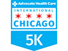 Advocate Health Care International Chicago 5K