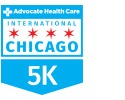 Advocate Health Care International Chicago 5K