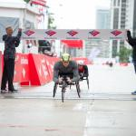 Mens Wheelchair Champion