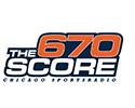 WSCR The Score