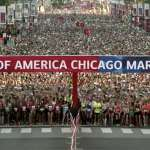 Relive all the action from the 2013 Bank of America Chicago Marathon.