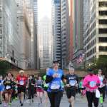 Relive all the action from the 2014 Bank of America Chicago Marathon.