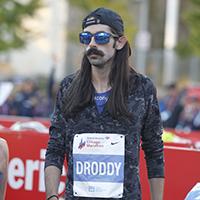 Noah Droddy