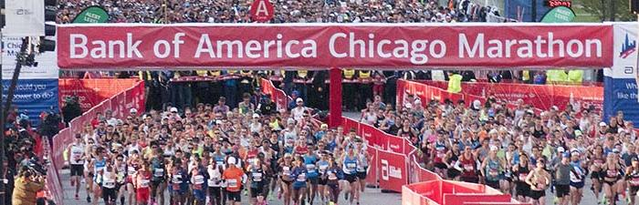 Marathon Credit Card Login >> Apply Bank Of America Chicago Marathon