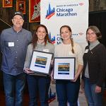 2019 Lend Your Hands, Save a Life Award recipients