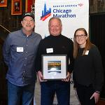 2019 Pat Rhodes Award for Outstanding Volunteer Service Award Recipient