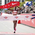 Relive all the action from the 2019 Bank of America Chicago Marathon!