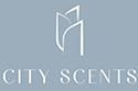 City Scents logo